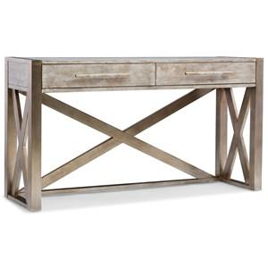 Hooker Furniture Mélange Lani Standing Desk/Console