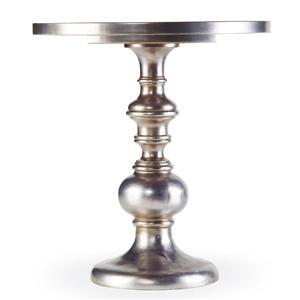 Kenmar Pedestal Table