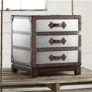 Hooker Furniture Mélange Bondurant Accent Chest