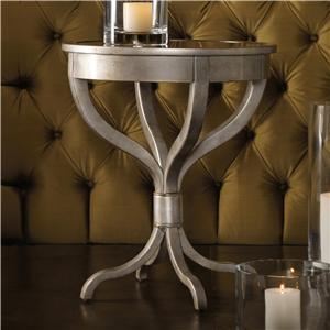 Hooker Furniture Mélange Brooklyn Accent Table