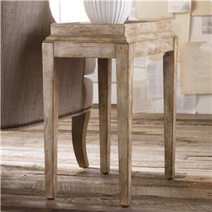 Hooker Furniture Mélange Coralie Accent Table