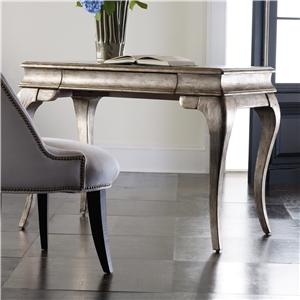 Hooker Furniture Mélange Palladium Writing Desk