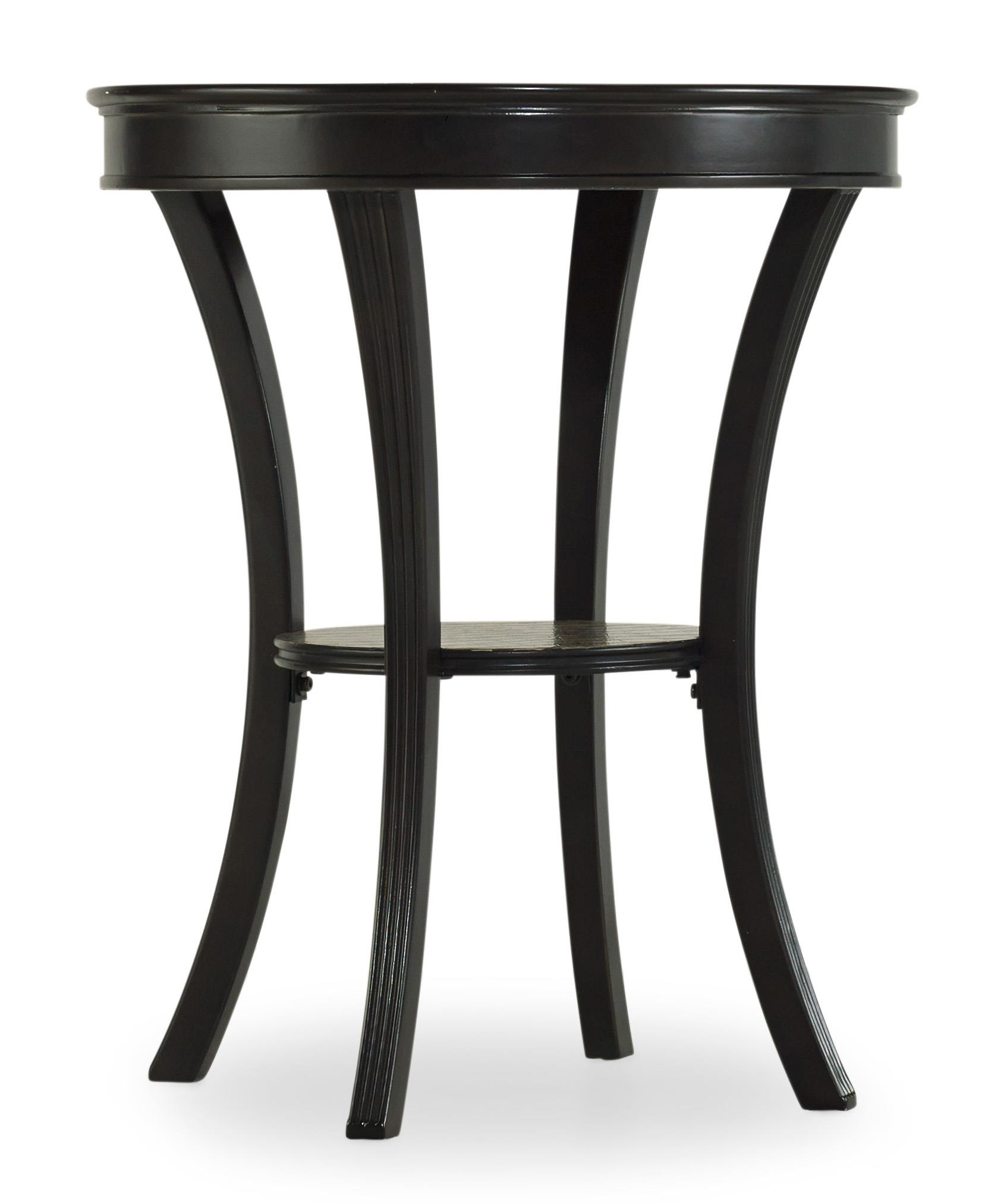 Hooker Furniture Mélange Semblance Accent Table - Item Number: 638-50124