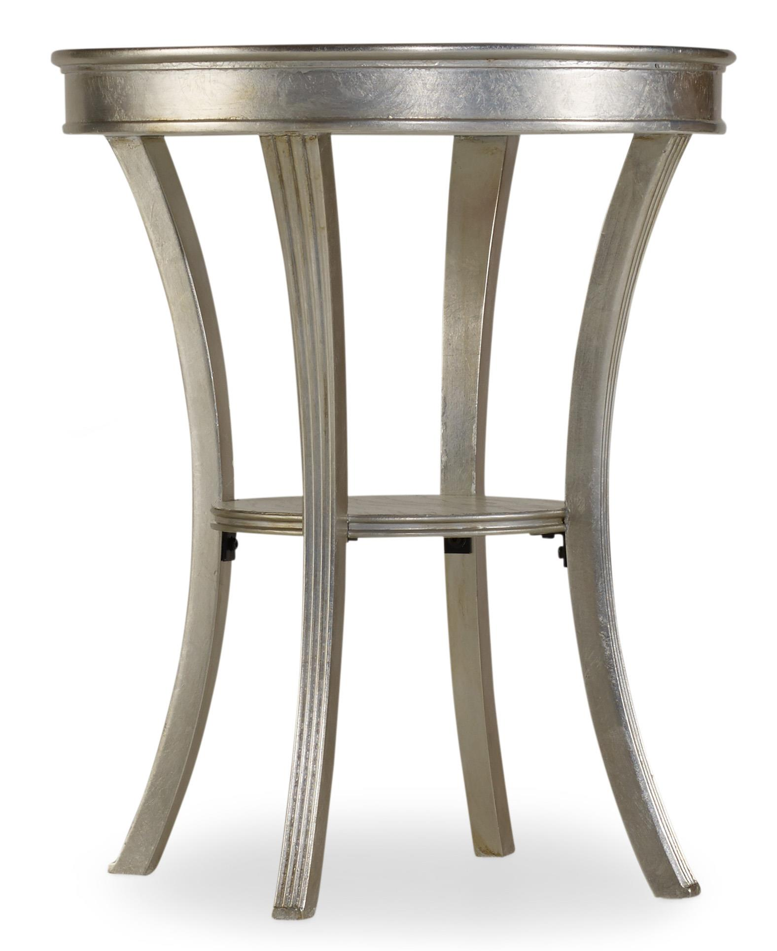 Hooker Furniture Mélange Semblance Accent Table - Item Number: 638-50127