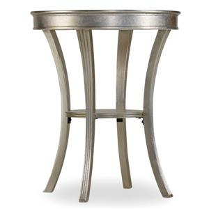 Hooker Furniture Mélange Semblance Accent Table