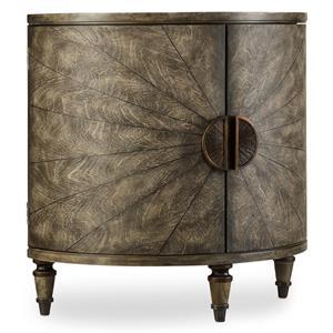 Hooker Furniture Mélange Tatum Demilune