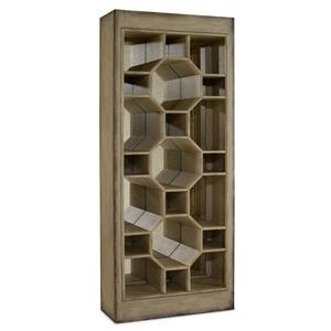 Hooker Furniture Mélange Show-Off Display Cabinet