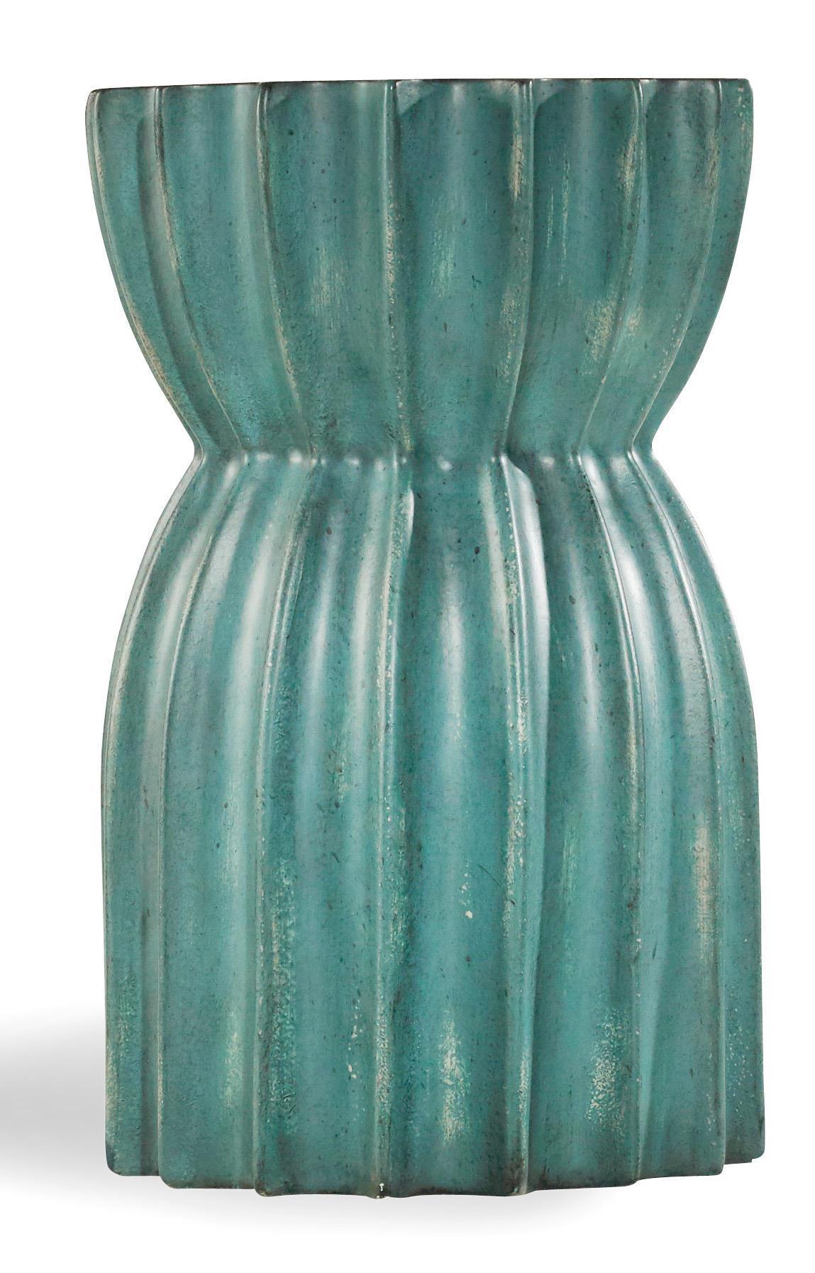 Hooker Furniture Mélange Starling Pedestal Table - Item Number: 638-50177