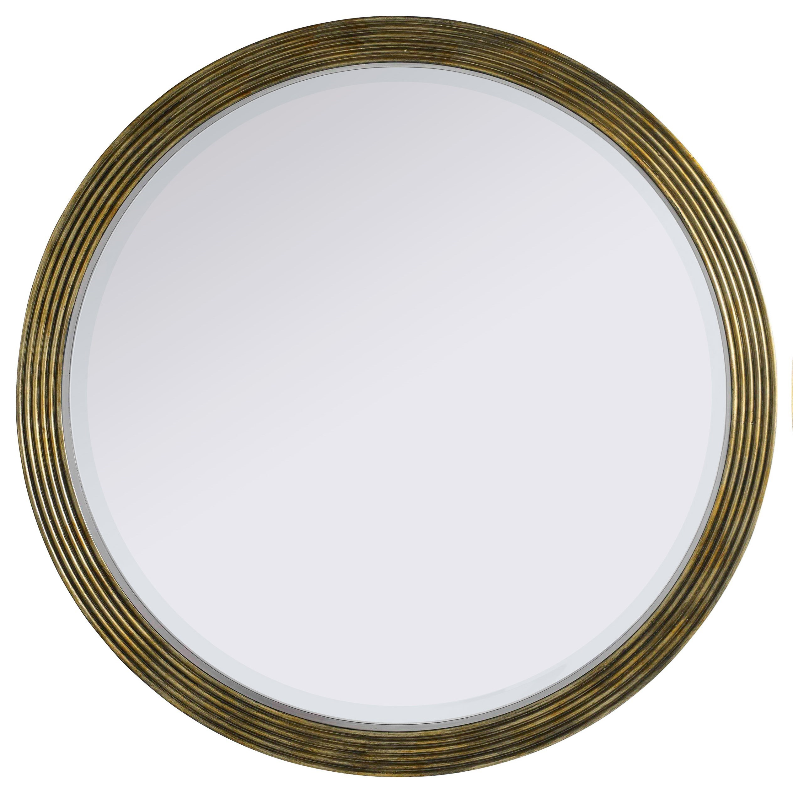 Hooker Furniture Mélange Presidio Mirror - Item Number: 638-50261