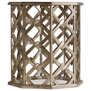 Hooker Furniture Mélange Nico End Table