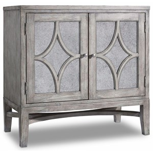 Hooker Furniture Mélange Sienna Two-Door Chest