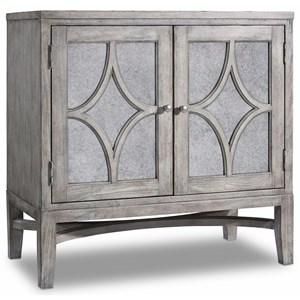 Hooker Furniture Mélange Sienna Two-Door Chest