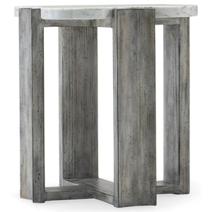 Hooker Furniture Mélange Naomi End Table