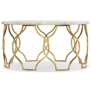 Hooker Furniture Mélange Corrina Cocktail Table