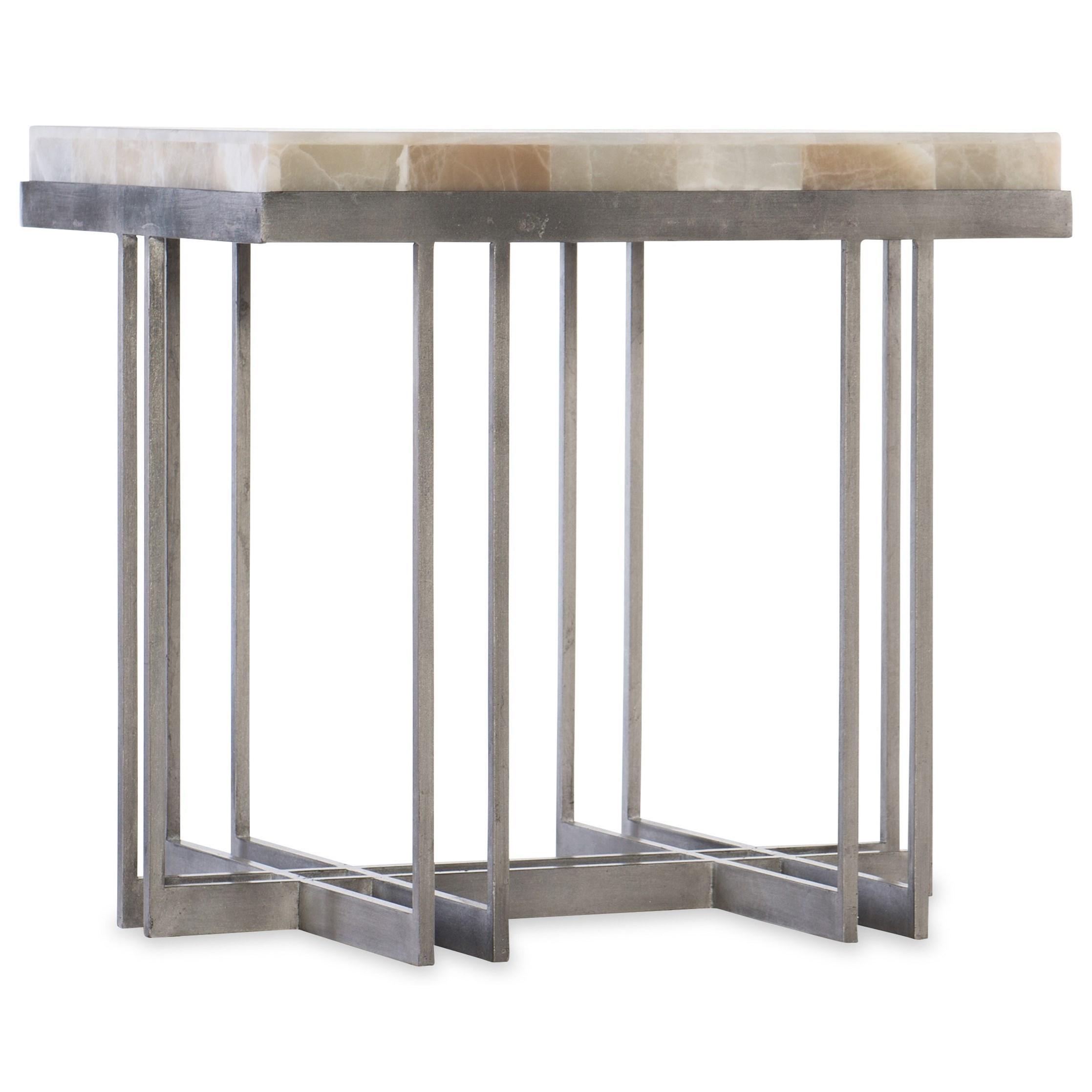 Mona End Table