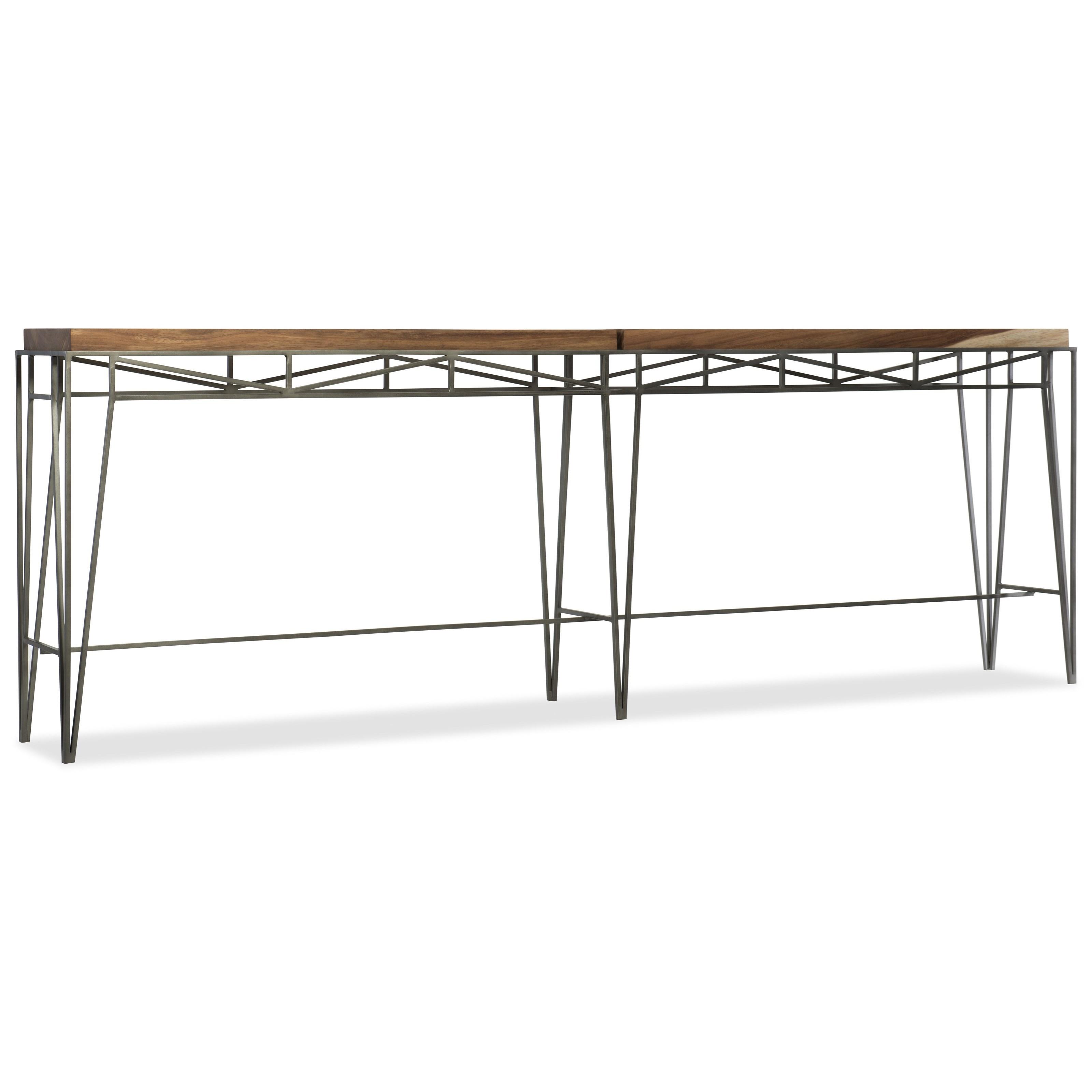 Coastline Sofa Table