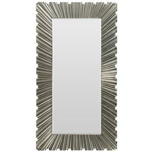 Ember Floor Mirror