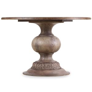 Hooker Furniture Mélange Cambria 48in Table