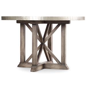 Hamilton Home Mélange Bentley Table