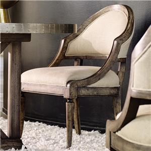 Hamilton Home Mélange Bentley Chair