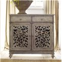 Hooker Furniture Mélange Filigree Hall Chest - 638-85004