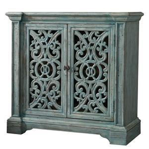 Hooker Furniture Mélange Artesia Chest