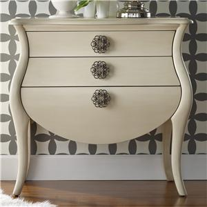 Hooker Furniture Mélange Pippa Bombe Chest