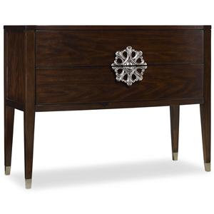 Hooker Furniture Mélange Medallion Console