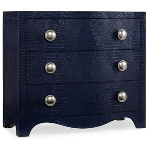 Hooker Furniture Mélange Blue Nile Chest
