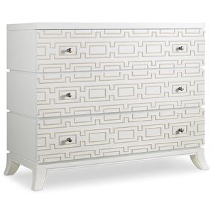 Hooker Furniture Mélange Descanso Chest