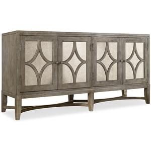 Hooker Furniture Mélange Diamante Console