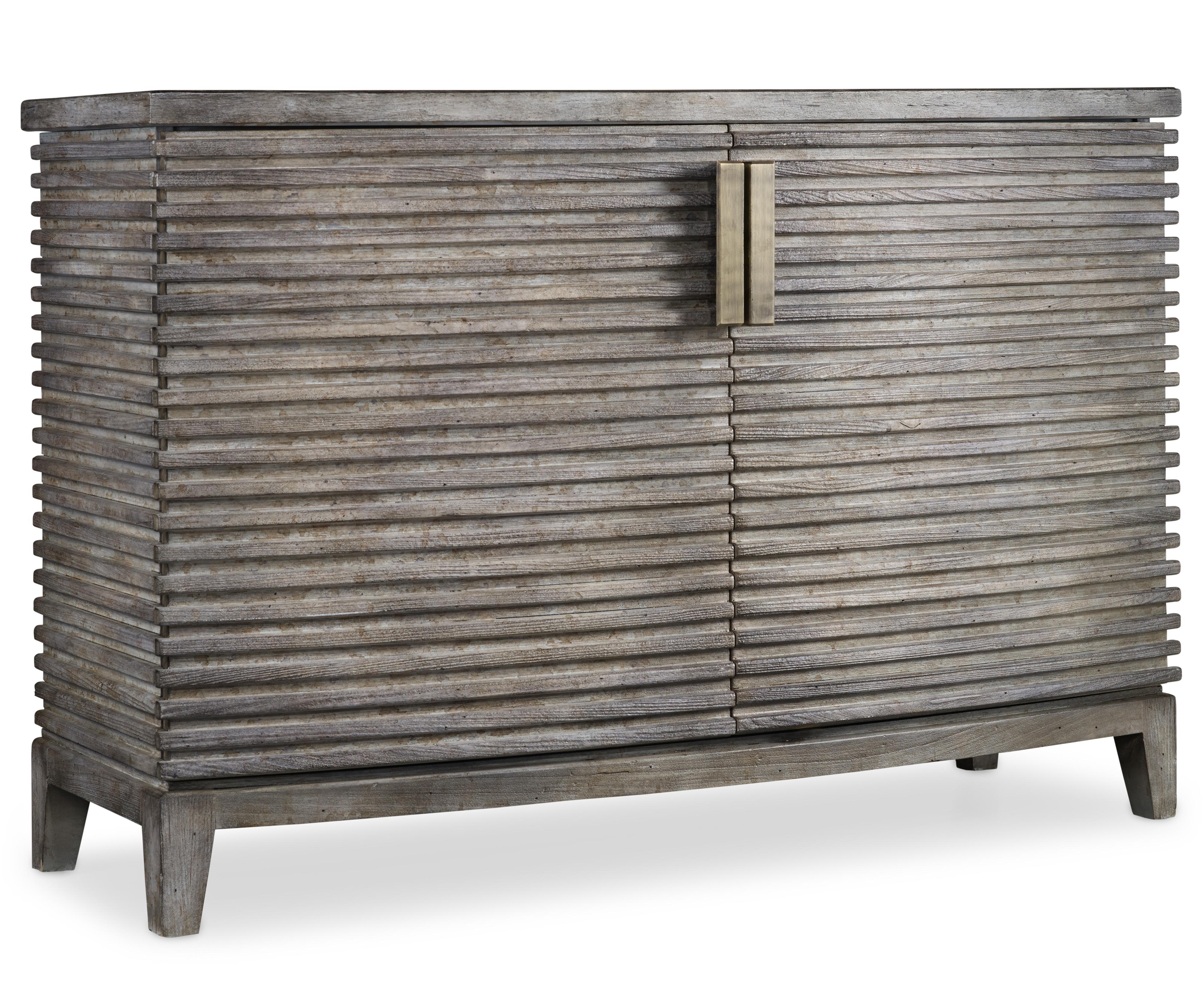 Hooker Furniture Mélange Delano Chest - Item Number: 638-85115
