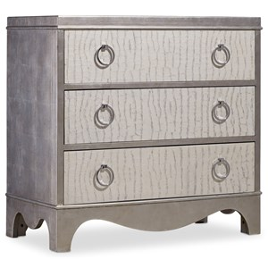Hooker Furniture Mélange Semblance Chest