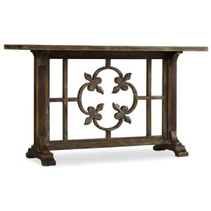 Hooker Furniture Mélange Cora Console Table