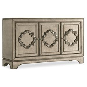 Hooker Furniture Mélange City Lights Console