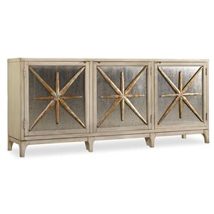 Hooker Furniture Mélange Star Power Console