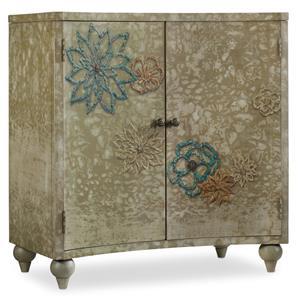 Hooker Furniture Mélange Blossom Chest