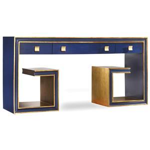 Hooker Furniture Mélange Greek Key Console