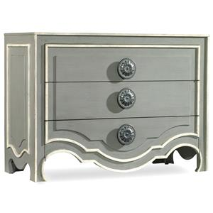Hooker Furniture Mélange Roselle Chest