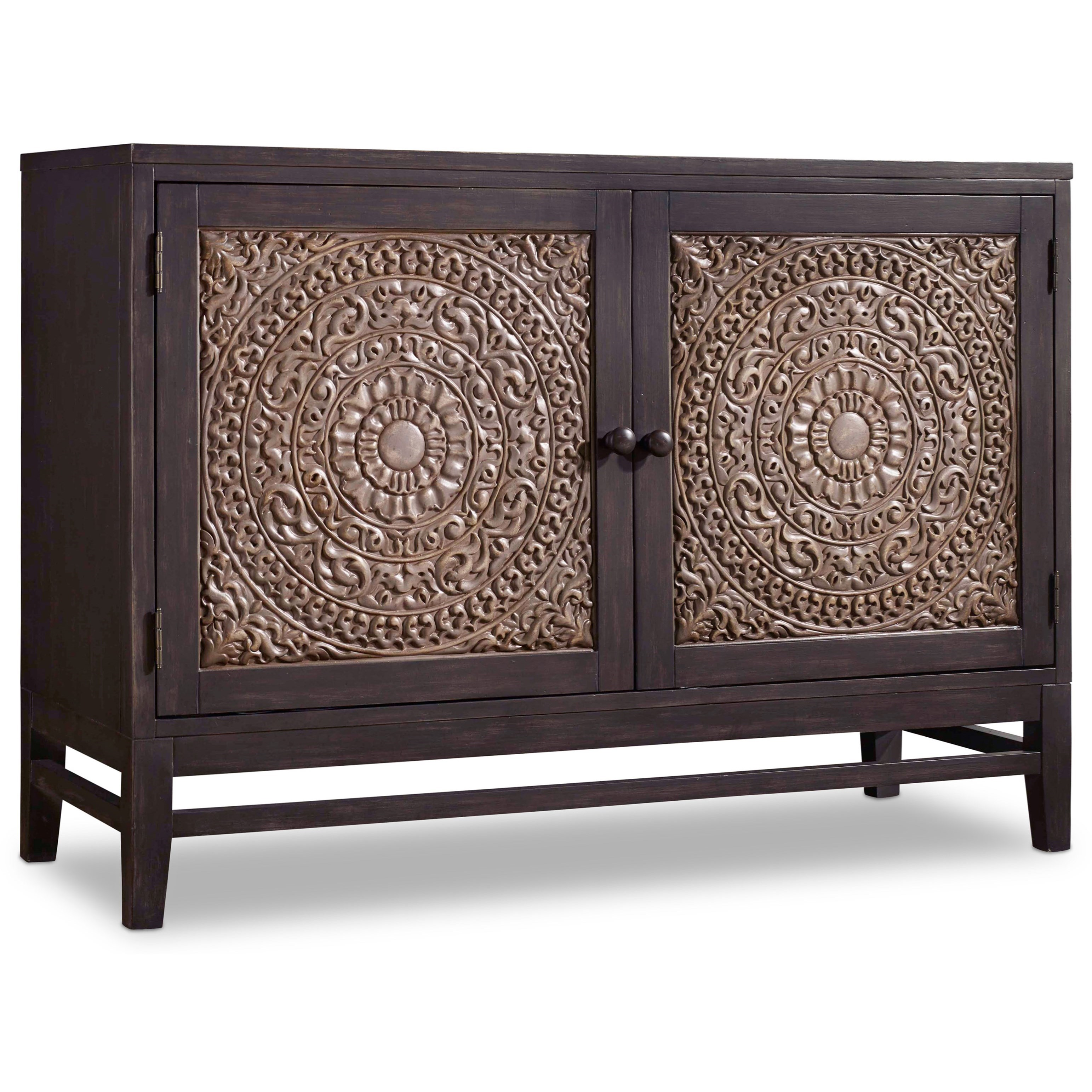 Hooker Furniture Mélange Matisette Chest - Item Number: 638-85216