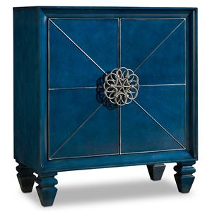 Hooker Furniture Mélange Spectrum Accent Chest