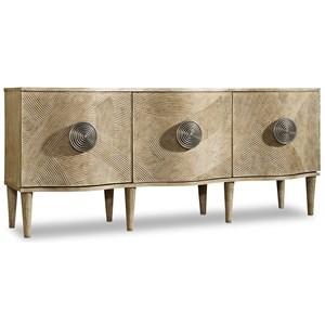 Hooker Furniture Mélange Marx Credenza