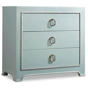 Hooker Furniture Mélange Lia Drawer Chest