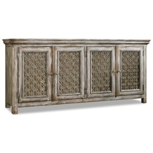 Hooker Furniture Mélange Dorian Credenza