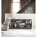 Hooker Furniture Mélange Newell Display Cabinet