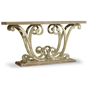 Hooker Furniture Mélange Remi Console