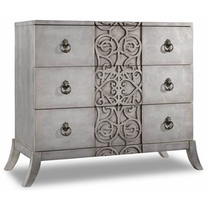 Hooker Furniture Mélange Sinclair Chest