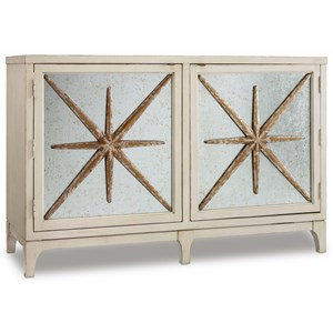 Hooker Furniture Mélange Etoile Chest