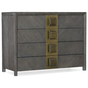 Hooker Furniture Mélange Vega Accent Chest