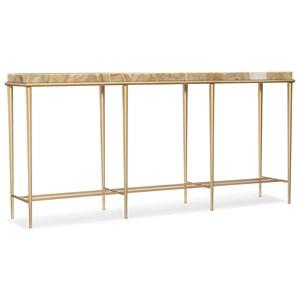 Hamilton Home Mélange Essie Console Table